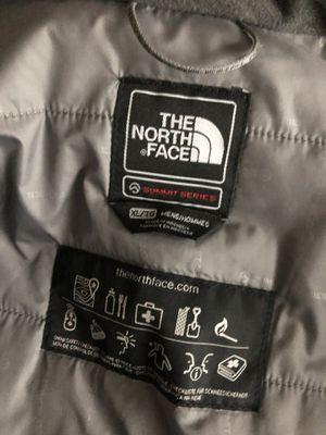 North Face size XL summit series winter jacket for Sale in Fairfax, VA