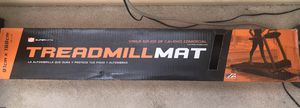 "TREADMILL MAT by Supermats 36"" x 78"" for Sale in San Dimas, CA"