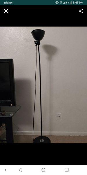Black Lamp for Sale in Phoenix, AZ