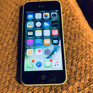 ◉ Apple iPhone 5c - 16GB Unlocked for all carriers for Sale in Upper Darby, PA