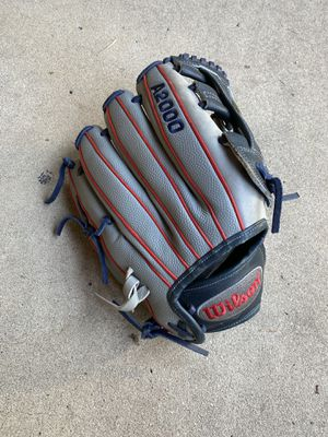 Wilson Softball Glove for Sale in Arlington Heights, IL