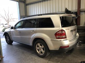 Parts available for 2007-2013 Mercedes Benz gl450 for Sale in Daly City, CA