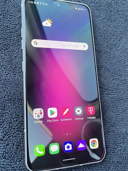 LG V60 Brand new T-Mobile Android for Sale in Chicago,  IL