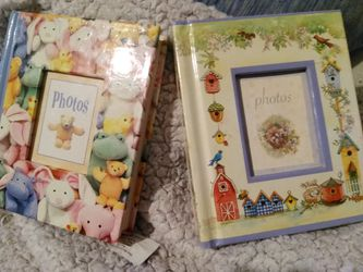 Miniature photo albums for Sale in Whitney,  TX