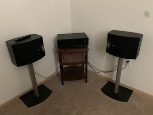Yamaha with Bose speakers for Sale in Portland, OR
