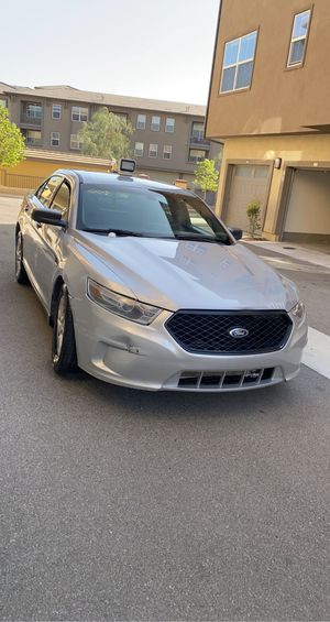 2013 Ford Taurus for Sale in La Verne, CA