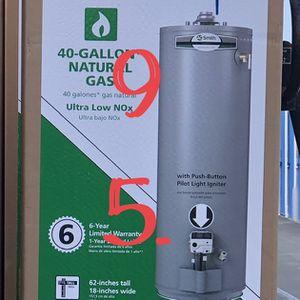 Water Heater / Boiler for Sale in Santa Ana, CA