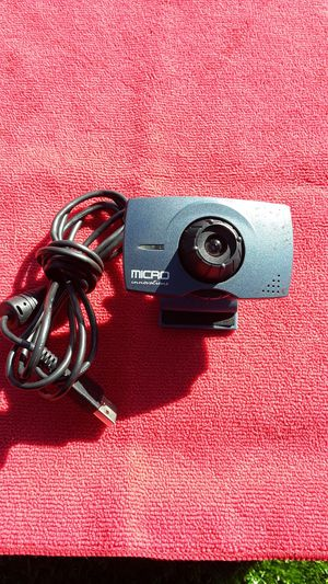 Webcam for Sale in San Diego, CA