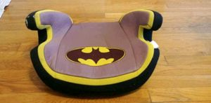 Batman Booster Seat for Sale in Chicago, IL