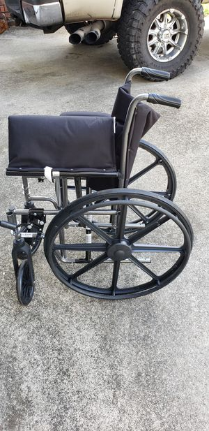 Wheelchair for Sale in Riverdale, GA