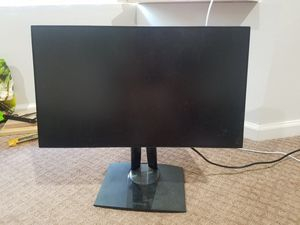 "ViewSonic Monitor - 24"", price negotiable for Sale in Santa Barbara, CA"