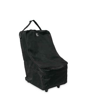 J.L. Childrens Wheelie Car Seat Travel Bag for Sale in Broomfield, CO