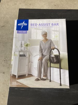 Bed assist bar for Sale in Carlsbad, CA