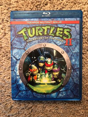 Teenage Mutant Ninja Turtles II: The Secret of the Ooze for Sale in Tampa, FL