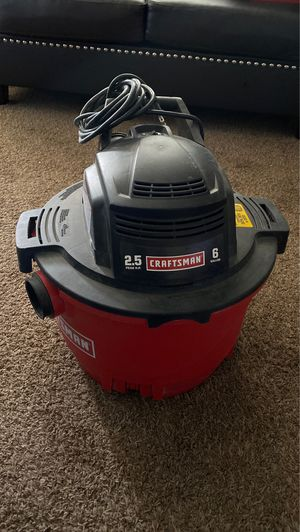Free shop vac for Sale in Fresno, CA