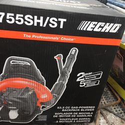 Echo Back Pack Blower for Sale in Vancouver,  WA