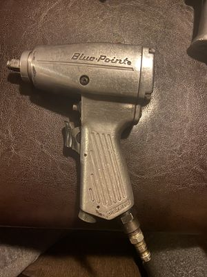 Blue point 3/8 impact wrench for Sale in Norwalk, CA