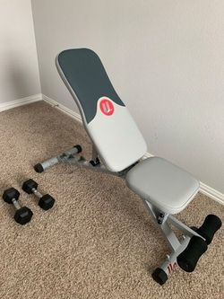 NEW Universal Adjustable Weight Fitness Bench Lifting Gym Training for Sale in Las Vegas,  NV