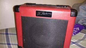 Bc Rich Lead guitar amp for Sale in Salt Lake City, UT
