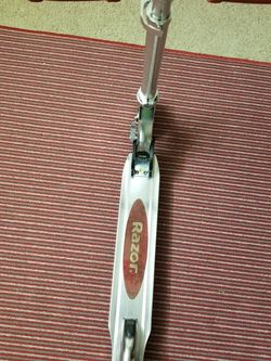 Razor A3 Kick Scooter for Sale in Beaverton,  OR