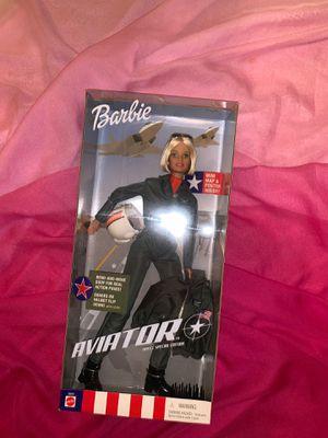 Aviator Barbie AAFES for Sale in Sarasota, FL