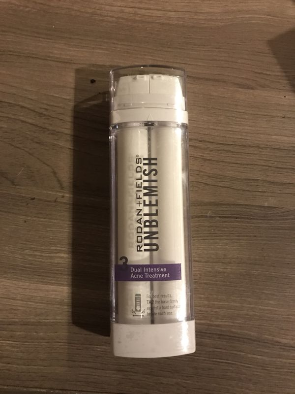 Rodan & Fields Unblemish