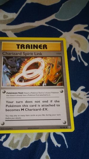 Its a really old trainer card its worth 60$ for Sale in Kennewick, WA