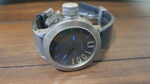 Uboat 1001 Limited Edition Blue Dial for Sale for sale  Hoboken, NJ