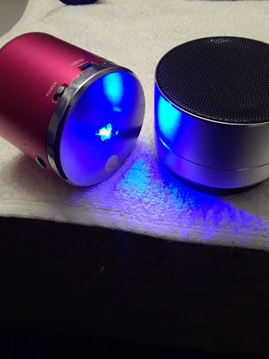 Like New Bluetooth Speakers for Sale in Lexington, KY