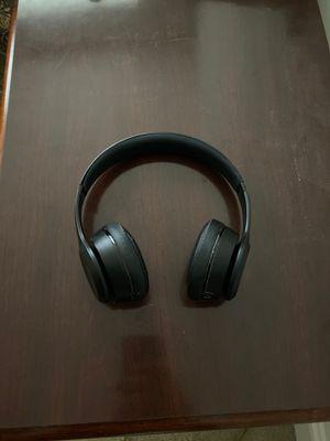 Beats Solo 3 Black Wireless Headphones for Sale in Laurel, MD