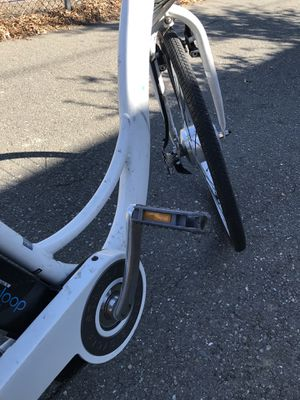 Electric bicycle for Sale in Walnut Creek, CA