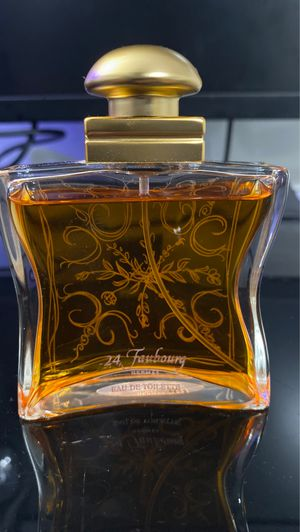 24, Faubourg -Perfume by Hermès for Sale in Fishersville, VA