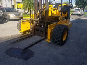 FORKLIFT...SELLICK TMF 55...!!! EXCELENTE for Sale in Mesquite, TX