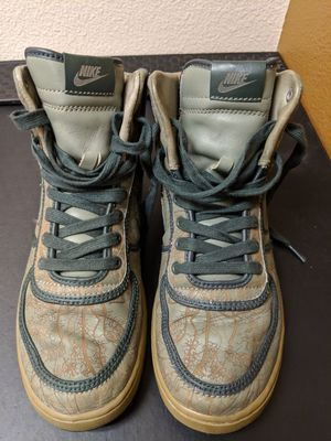 Nike leather Dunk Vandal Hi Laser Tom Luedecke for Sale in Las Vegas, NV