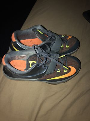 Nike- KD 7 -Size 7.0 for Sale in WARRENSVL HTS, OH