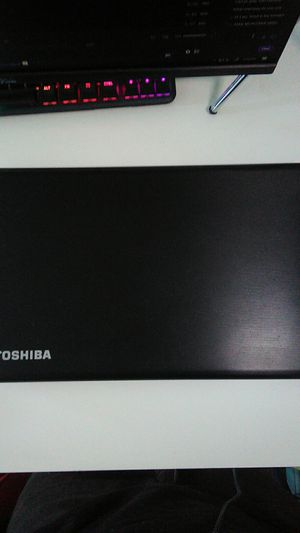 Toshiba Satellite C55-A5300 Laptop for Sale in Los Angeles, CA