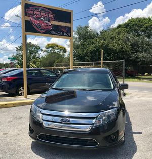 Ford-Fusion-2010 for Sale in Kissimmee, FL