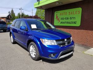 2015 Dodge Journey for Sale in Lakewood, WA