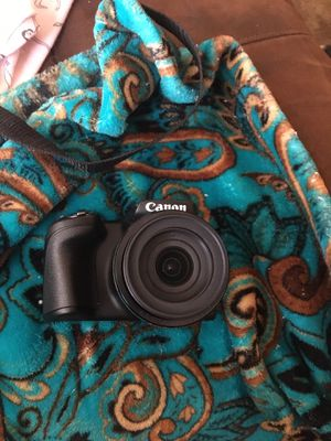Canon power shot digital camera for Sale in Norfolk, VA