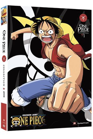 One Piece Collection 1 - 10 (no 9) for Sale in Madison Heights, VA