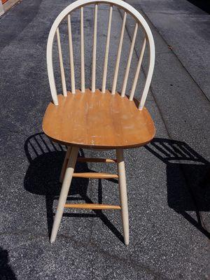 Swivel bar stool for Sale in Marietta, GA
