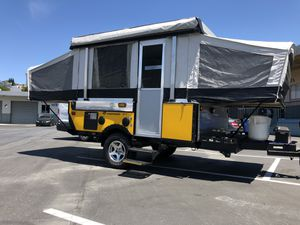 2007 Fleetwood Evolution E1 Tent Trailer for Sale in Campbell, CA