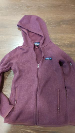 Patagonia better sweater for Sale in Puyallup, WA