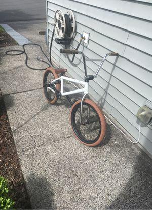 Custom BMX bike for Sale in Vancouver, WA
