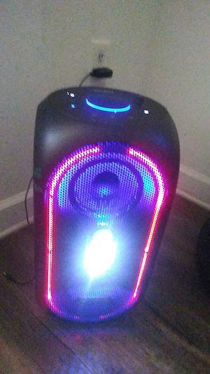Anker Soundcore Rave Bluetooth Speaker (GETS VERY LOUD) for Sale in Atlanta, GA