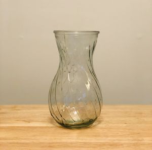 Glass Vase for Sale in Brentwood, TN
