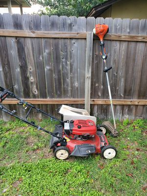 Toro, Echo, Black and Decker for Sale in Round Rock, TX