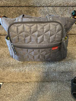 Skip Hop diaper bag for Sale in Colorado Springs, CO