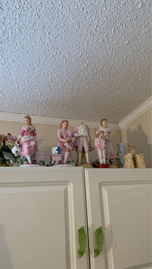 Antique dolls set for Sale in Perry Hall, MD