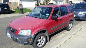 1997 Honda CRV for Sale in Tacoma, WA